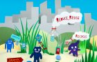 #EcoMonday: 5 extraordinary ways to recycle plastic bottles (Videos)