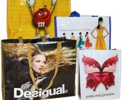 Buy Custom Reusable Bags for Marketing and Retail at Factory Direct Pricing