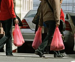 Pennsylvania Governor Says No to Ban on Plastic Bag Bans