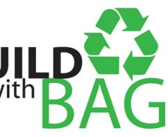 Build with Bags Helps the Environment and Communities