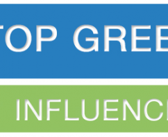The 100 Top Green Online Influencers of 2012: Inspiring by Example