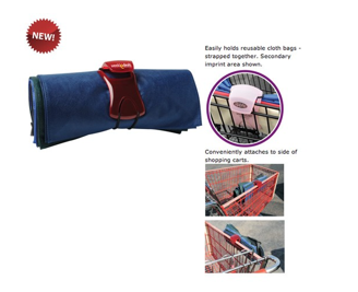 Bagonizer Reusable Bag Organizer