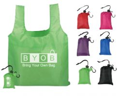 How to Reach Customers through Slogans and Branding Messages on Reusable Bags