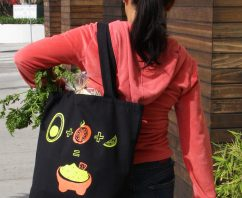 What to Look for When Designing Your Promotional Reusable Bag