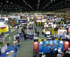 3 Ways to Stand Out at Tradeshows, Events and Beyond