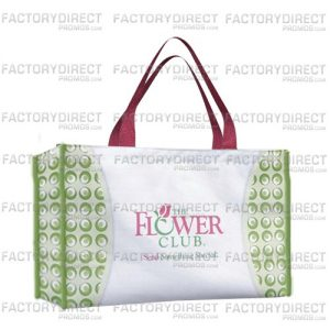 Factory Direct Can Create Your Perfect Reusable Bag