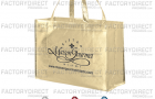 Create a Memorable, Custom Reusable Bag…Not Just Your Everyday Tradeshow Bag