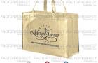 Create a Memorable, Custom Reusable Bag…Not Just Your Everyday Tradeshow Bag