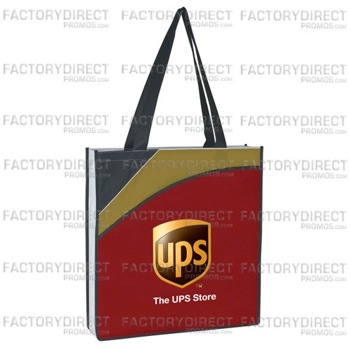 Custom bags allow you to convey your message on your terms.