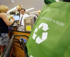 5 Cool Eco Friendly Facts to Share About Recycled Bags