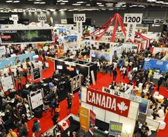 Trade Show Tip of The Week…You Need TSNN and iTS