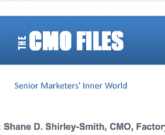 IDG Connect Features FDP Chief Marketing Officer Shane Shirley Smith