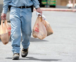 What's The Problem with Disposable Plastic Bags Anyway?