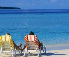 3 Tips for Greener Travel