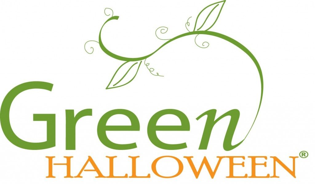 how to go green this halloween