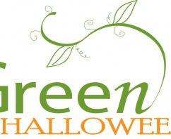 How Businesses and Consumers Can Both Go Green This Halloween
