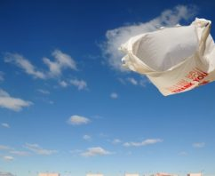 How Fracking Means Good Business for Plastic Bag Manufacturers