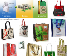Are Custom Reusable Bags a Good Way to Market Your Brand?
