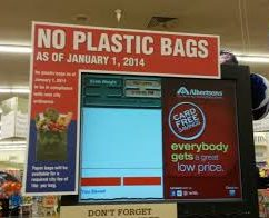 Latest News on Single Use Bag Bans in the United States