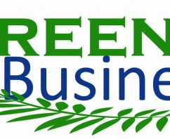3 Ways to Green Up Your Business