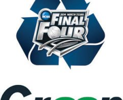 March Madness: How the NCAA is Going Green in 2014