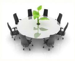 3 Ways to Create a More Sustainable Office Space