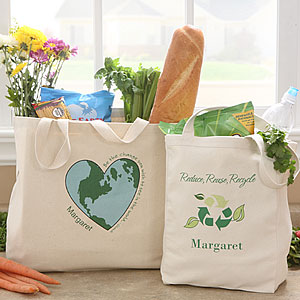 5 Reasons Marketing Makes Sense with Eco-Friendly Custom Reusable Bags