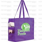 eco friendly bags will market your brand effectively