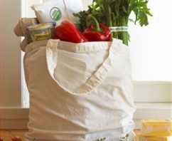 3 Ways Using Reusable Grocery Bags Helps Wildlife