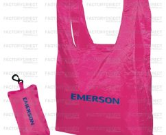 What Is a Great Way to Market Your Brand? Help Your Clients with Eco Folding Totes