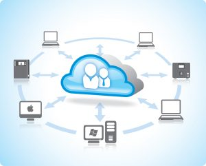 Green Your Summer Up at Work with the Cloud