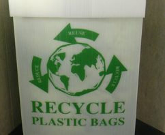 What Are Current Recycling Numbers for Single Use Plastic Bags? You Might Be Surprised