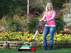 How to Green Your Summer? Green Up Your Lawn Care