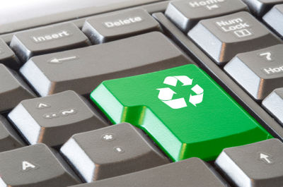 How to Have a Green Summer Part 1 - How to Go Green at Work