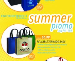 Spectacular Summer Promotion for Your Marketing