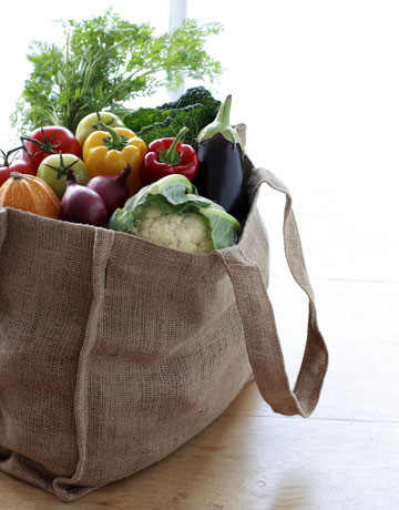 Why Should You Use Reusable Grocery Bags?