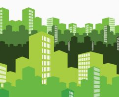 Top 5 Greenest Cities to Work and Play