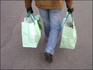 Congrats to California on Their New Bag Ban Law...Here's Our Best Guess at Who Is Next