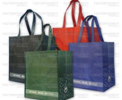 3 Eco Friendly Bags to Successfully Market Your Brand