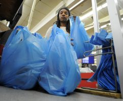 Latest News On Single-Use Plastic Bag Bans in the United States