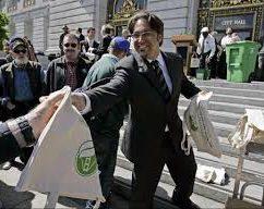 California Bag Ban Update…Opposition Still Brewing