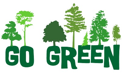 How to Make Your Event More Green in 2015
