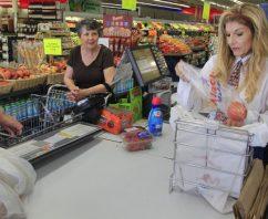 Latest News On California SB270 State-Wide Bag Ban