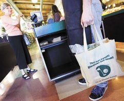 The Negative Consequences of Honolulu's Plastic Bag Ban On The Environment