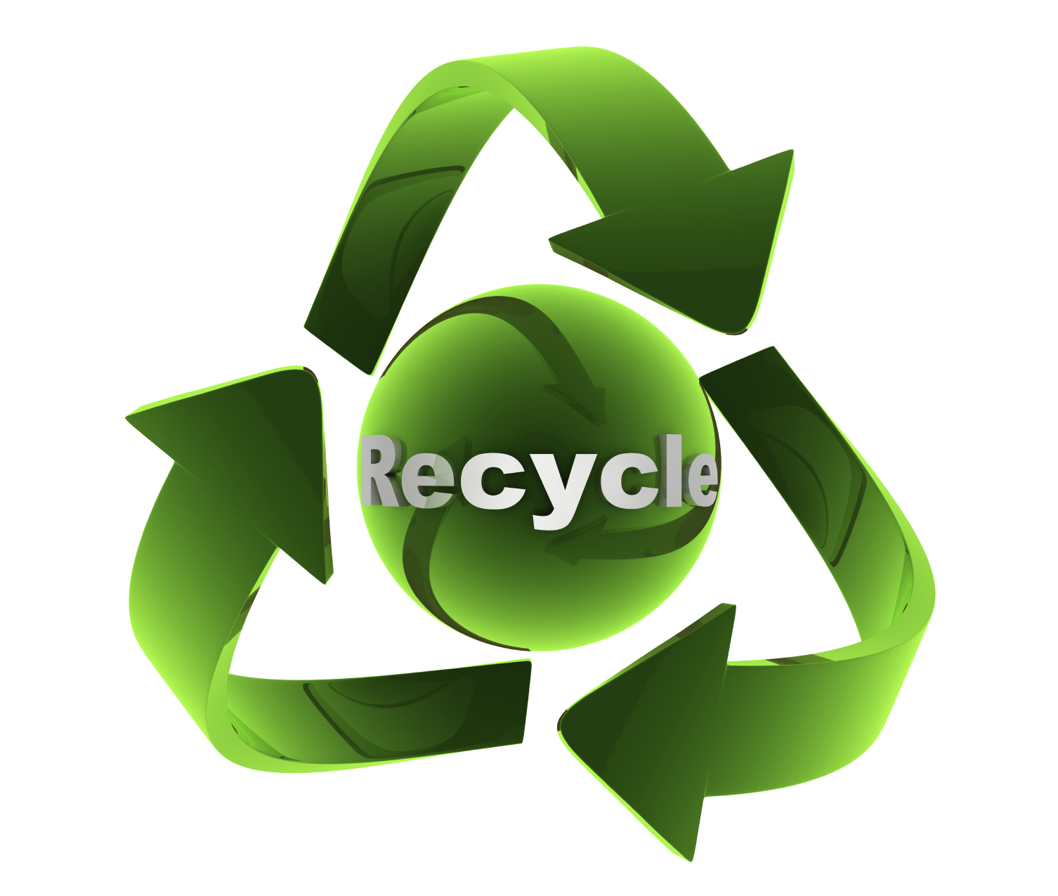 What Is The California Recycle Initiative?