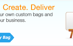 How to Market Your Brand? Create Your Custom Reusable Bag in 4 Easy Steps