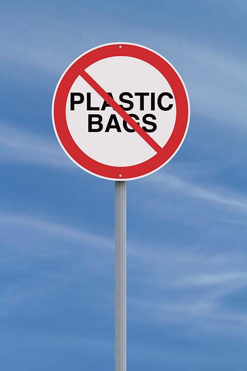 Plastic Bag Bans and Your Business