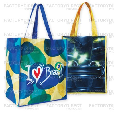 Custom Reusable Bags Make a Lasting Impression For Your Marketing