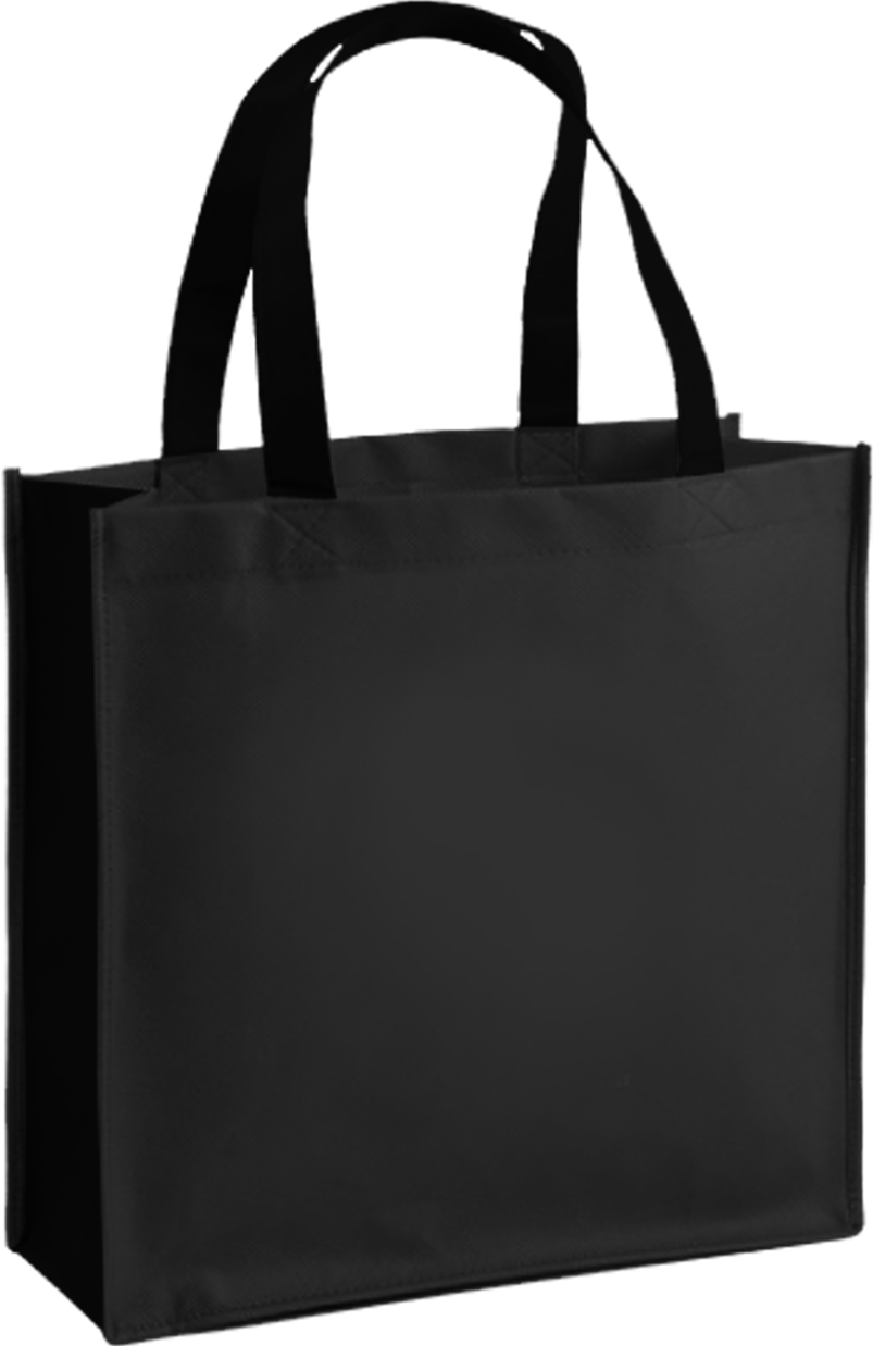Reusable Tornado Bags - Black