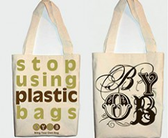 Why Use Reusable Bags To Promote Your Business?